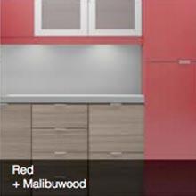 Malibuwood Color