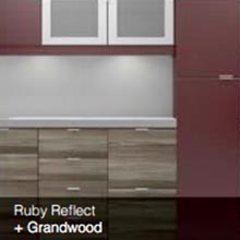 Ruby Reflect Grandwood