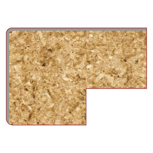 PVC Square