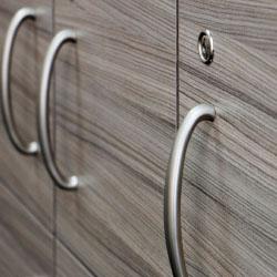 Custom Dental Cabinets and Countertops